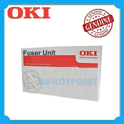 OKI Genuine 43854904 Fuser Unit for C710 60K *NO BOX*