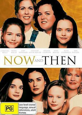 Now And Then - DVD Region 4 Free Shipping!