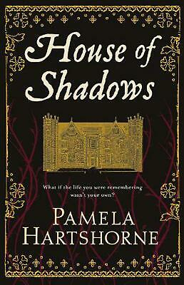 House of Shadows by Pamela Hartshorne (English) Hardcover Book Free Shipping!