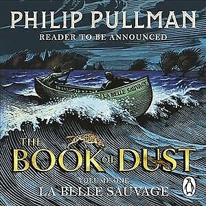 La Belle Sauvage: the Book of Dust Volume One, CD/Spoken Word by Pullman, Phi...