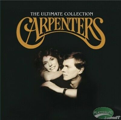 Ultimate Collection (2Cd) - Cd Carpenters, The - Rock & Pop Music New CD006667