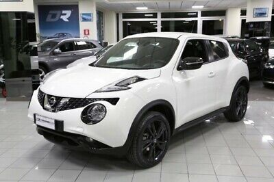NISSAN Juke 1.5 dCi Start&Stop N-Connecta color Pack