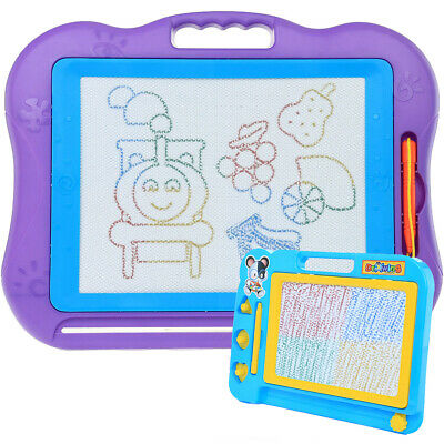 Children Educational Drawing Toys Water Drawing Board Doodle Mat RLWH 02