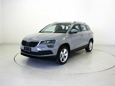 SKODA Karoq 2.0 TDI SCR Executive