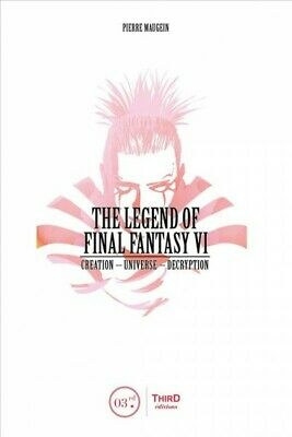 Legend of Final Fantasy VI, Hardcover by Maugein, Pierre, ISBN-13 97823778403...