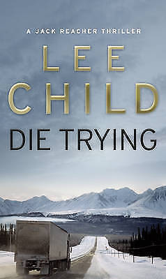 Die Trying, Paperback by Child, Lee, ISBN 0553505416, ISBN-13 9780553505412