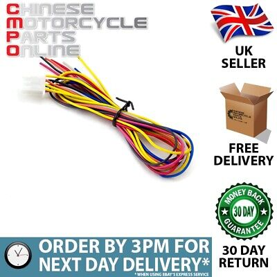 Alarm Hard Wire Replacement (ALRB02)