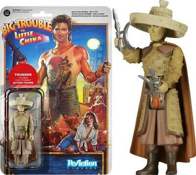 1//6 Scale Action Figure Stand Big Trouble in Little China Jack Burton #03