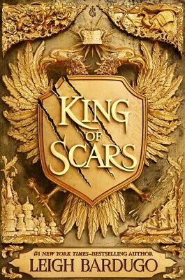 King of Scars, Paperback by Bardugo, Leigh, ISBN-13 9781250231079 Free P&P in...
