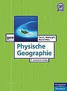 Physische Geographie - Darrell Hess / Tom L. McKnight - 9783827373366