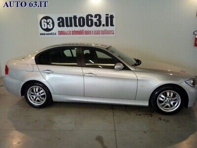 Bmw 318 bmw 318i berlina! unico proprietario! 102.000 km