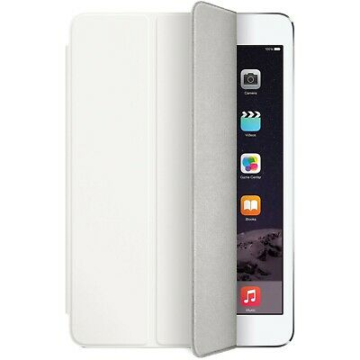 Genuine Apple iPad Mini 1 2 3 Case Smart Cover White MGNK2ZM/A