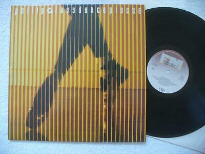 "Philip Glass ""Dancepieces"" Very Rare 1987 Nl Original Lp Top Mint- Electronique"