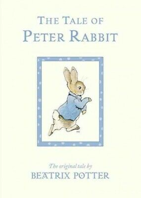 Tale of Peter Rabbit, Hardcover by Potter, Beatrix, ISBN-13 9780723281429 Fre...