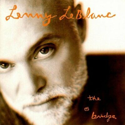 Leblanc, Lenny : The Bridge CD