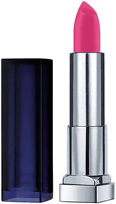 Maybelline Color Sensational Lipstick - 882 Fierry Fuchsia