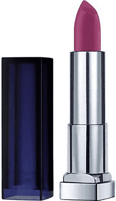 Maybelline Color Sensational Lipstick - 886 Berry Bossy