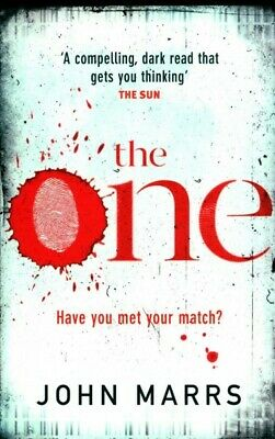One, Paperback by Marrs, John, ISBN 1785035622, ISBN-13 9781785035623