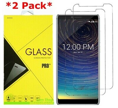 2-Pack For Coolpad Legacy Premium Screen Protector Guard Tempered Glass MetroPCS