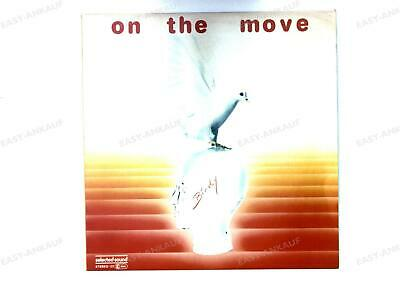 Birdy - On The Move GER LP 1980 '