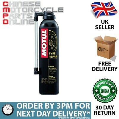 Motul Tyre Repair P3 300ml (MT102990)