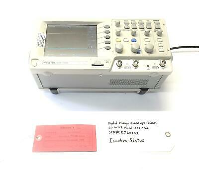 ?GW Instek 25MHz 2-Channel Color Display Digital Storage Oscilloscope GDS-1022