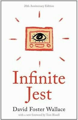Infinite Jest, Paperback by Wallace, David Foster; Bissell, Tom (FRW), ISBN-1...