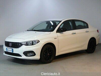 FIAT Tipo 1.4 4 porte Opening Edition GPL