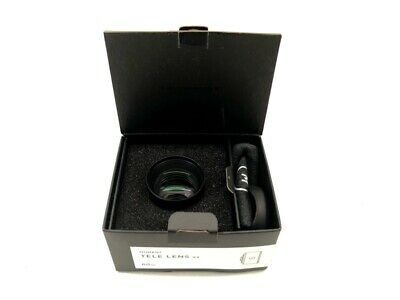 Moment 60mm Tele Portrait Lens (V2) (CMP014492)