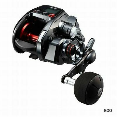 Shimano 17 Plays 800 Eléctrico Carrete