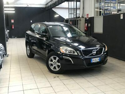 VOLVO XC60 D4 AWD Geartronic Kinetic EN062CN