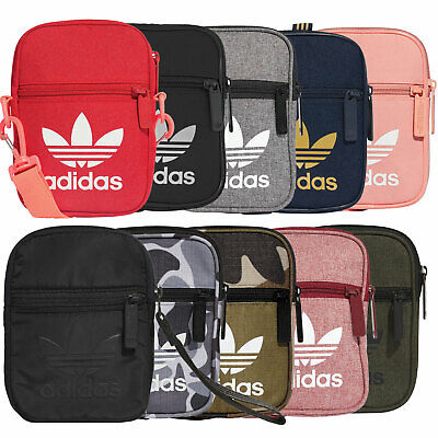 9640eec8d3 BORSA TRACOLLA ADIDAS Originals MINI BAG VINTAGE AIRLINER - EUR 54 ...