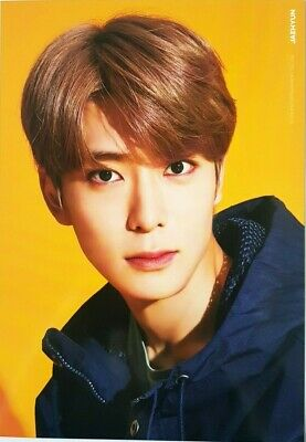 JAEHYUN A4 SIZE Official Poster Only NCT 2019 Season's