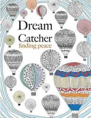 Dream Catcher: finding peace, Brand New, Free shipping in the US