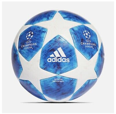 ADIDAS UEFA Champions League 2018-19 Match Football SIZE 5 CLEARANCE!