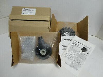 Dynapar HS35R10248477 Hollow shaft encoder 1024ppr with mating connector, guard