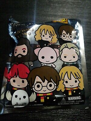 Harry Potter Collectors Keyring Series 2