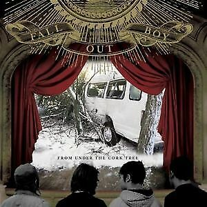 From Under The Cork Tree - Vinyl Fall Out Boy - Rock & Pop Music New LP017628
