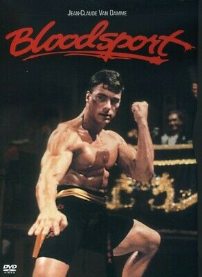 Bloodsport Dvd - Bloodsport - Movie Dvd DV023160