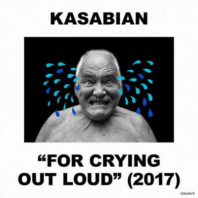 For Crying Out Loud: Deluxe - Cd Kasabian - Rock & Pop Music New CD087965