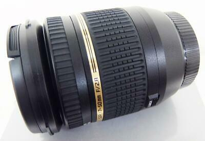 MINT TAMRON SP AF 17-50mm F2.8 XR Di II VC LD Aspherical [IF] B005E For canon #1