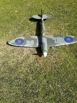 PARKZONE RADIO CONTROLLED Spitfire MK IIB charge And Fly