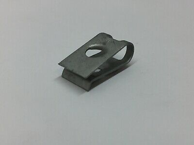 Sheet Spring Nut 7-892-000188 Grove Receptacle lot of 22