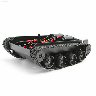 D547 Accessories Tracked Vehicle Wifi Tank Robot Model Tank Chassis Kids