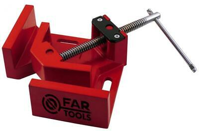 Fartools 150515 Étau d'angle 95x68mm