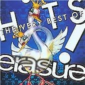 Hits The Very Best Of Erasure, Erasure, Audio CD, New, FREE & FAST Delivery