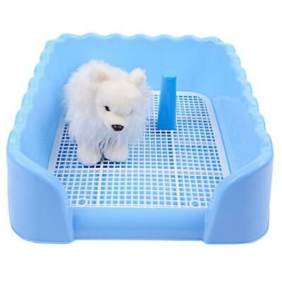 Dog Indoor Toilet Puppy Training Pads Pets Potty for Small Dogs Cat Pee Pad