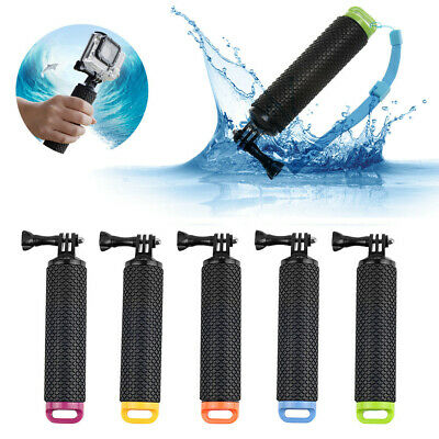 Waterproof Floating Hand Grip For Go Pro Camera Hero Action Handler Accessories!