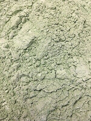 10g LIGHT GREEN MICA POWDER - soap candle polymer resin cosmetic eye craft bombs