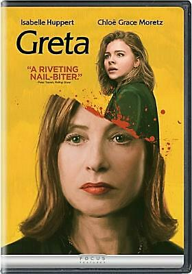 Greta - DVD Region 1 Free Shipping!